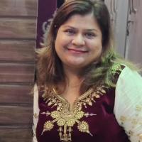 Vandan Ashar
